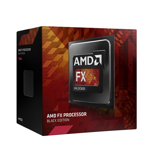 Proc Amd Fx8-Fx8370 4.3Ghz Am3+ 16Mb