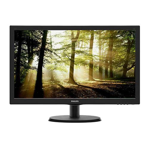 Monitor Lcd Led 21.5 Philips 223V5Lhsb2