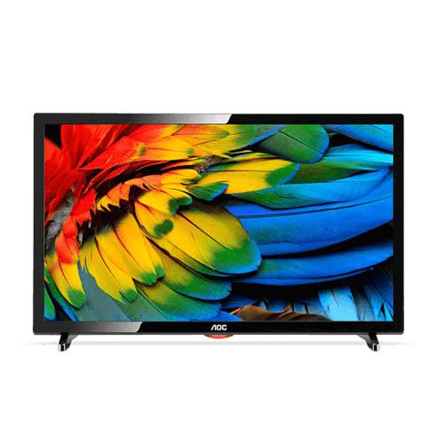 Monitor Tv Lcd Led 19  Aoc -Le19D1461