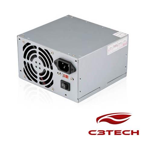Fonte 200W 24 Pinos Ps-200-V2 C3Tech