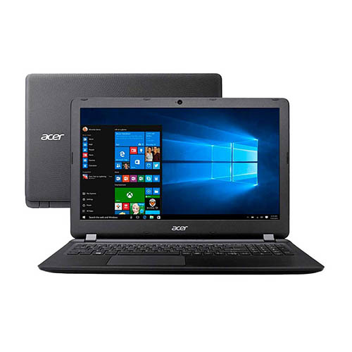 Notebook Acer Aspire-Es1-572-323F-Core I3 6100U