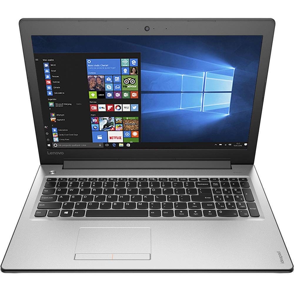 Notebook Lenovo Ideapad-310-15Isk Core I7 6500U