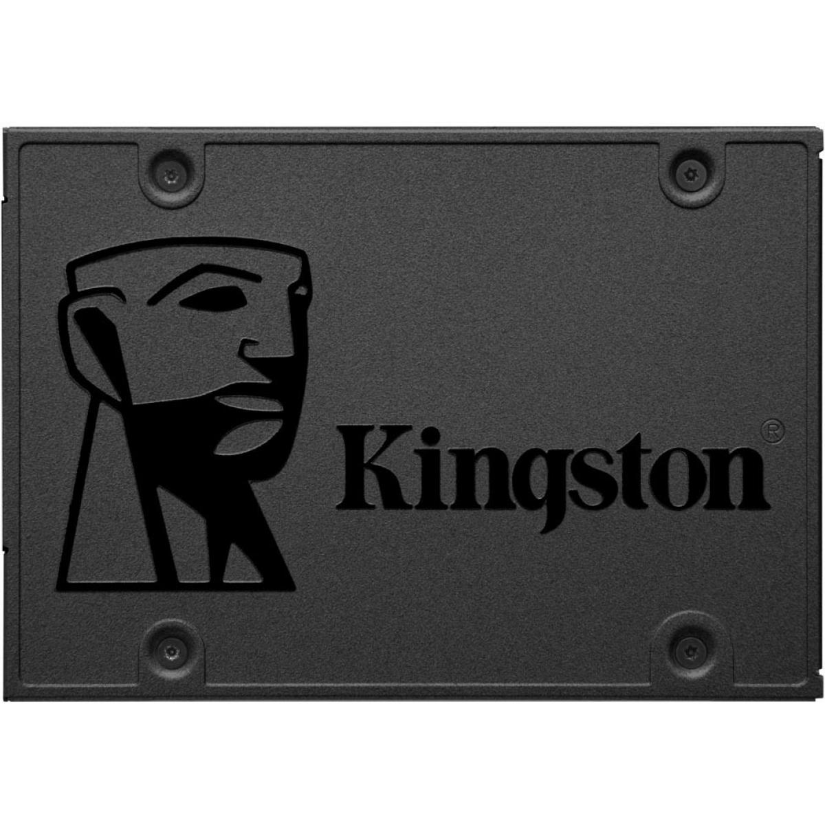 Ssd Kingston 240 Gb A400 Sata 3