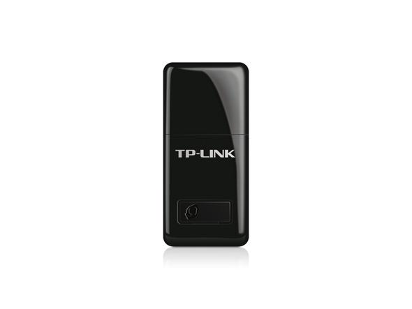 Adaptador Usb Wireles Tp Link Tl-Wn823N 300Mbps