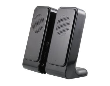 Caixa De Som K-Mex Sp-6600 Usb - Preta