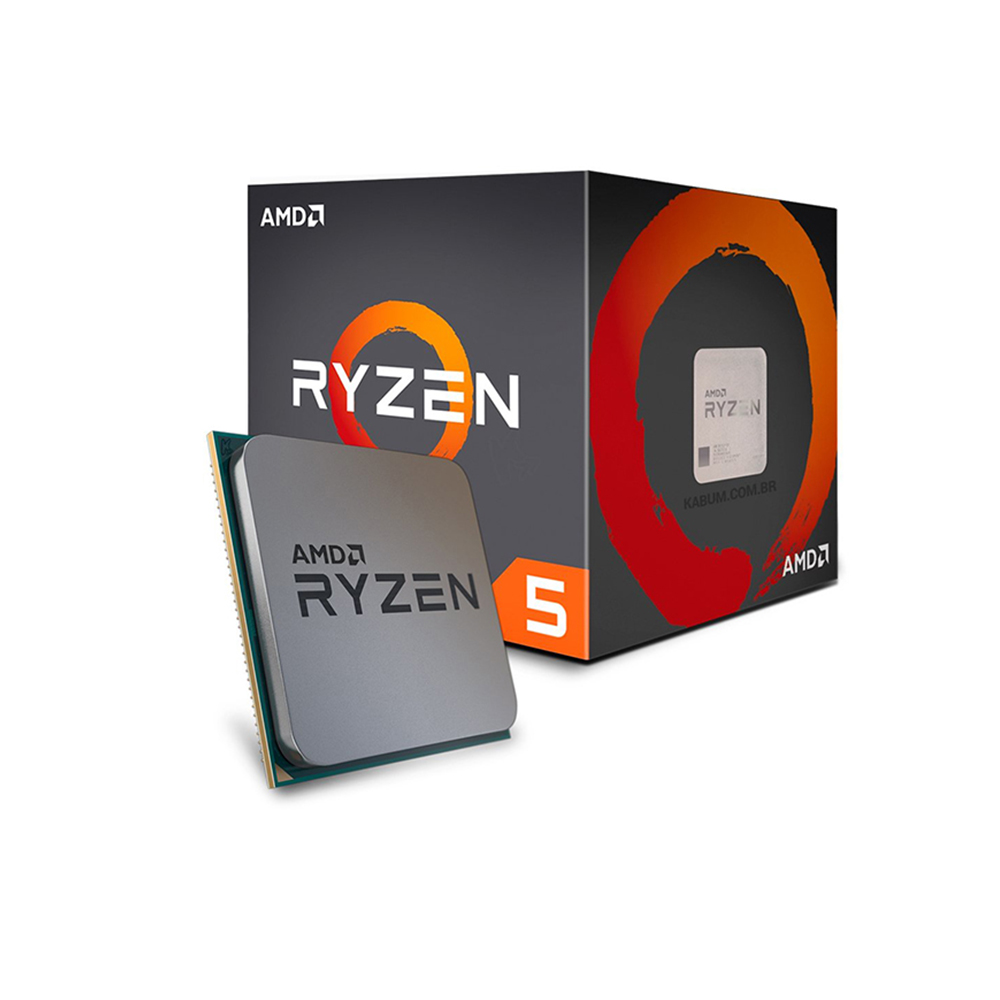 Proc Amd Ryzen 5 1500X 3.5Ghz  Am4
