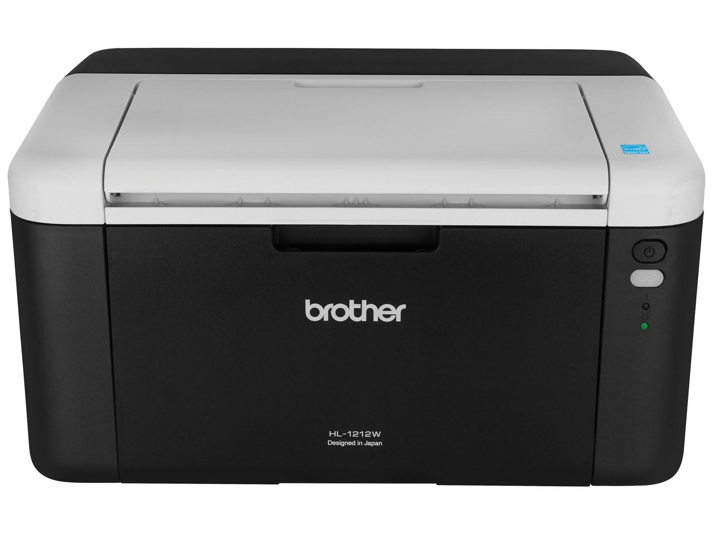 Impressora Brother Laser Mono Hl-1212W