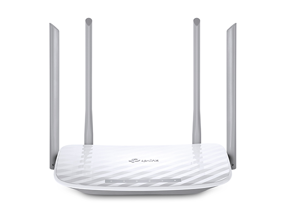 Roteador Wireless D.band-Ac1200-Tp-Link-Archer-C50