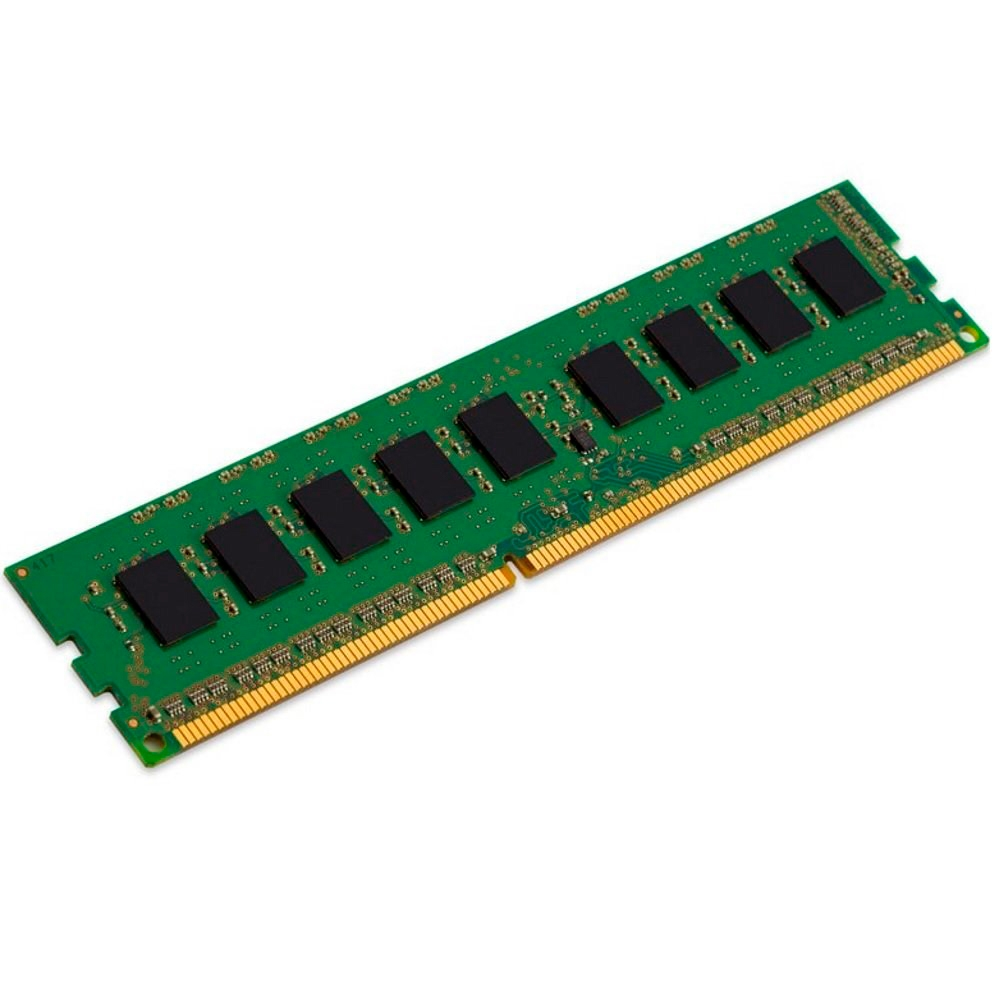 Memoria Ddr4 2400 4Gb Kingston -Kvr24N17S8, 4