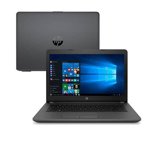 Notebook Hp 246 G6 Core I3 -6006U-2,0Ghz