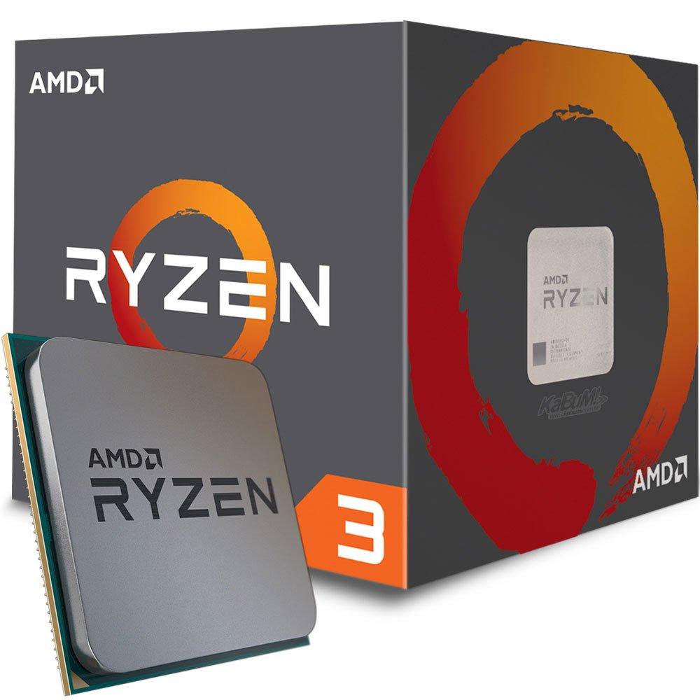 Proc Amd Ryzen 3 1200 3.4Ghz  Am4
