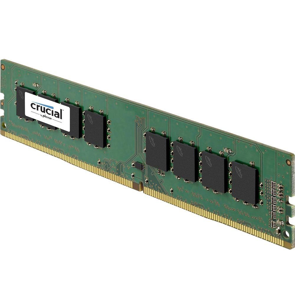 Memoria Ddr4 2133 4Gb Crucial