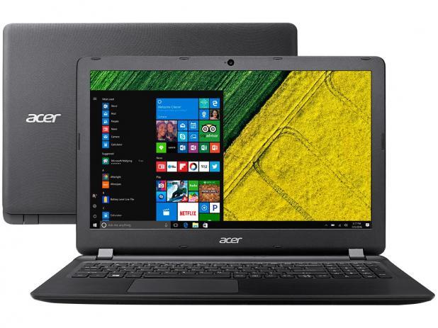Notebook Acer Aspire-Es1-572-3562 I3-6006U