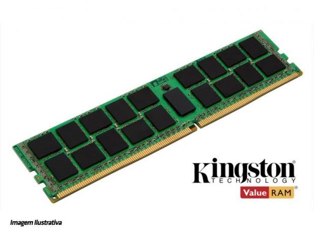 Memoria Ecc Server Ddr4 2133 8Gb Kth-Pl421E, 8Gb
