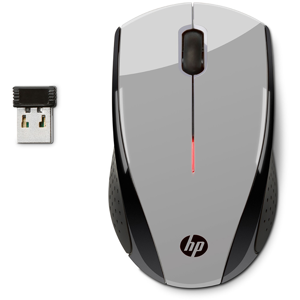 Mouse Wireless Hp X3000