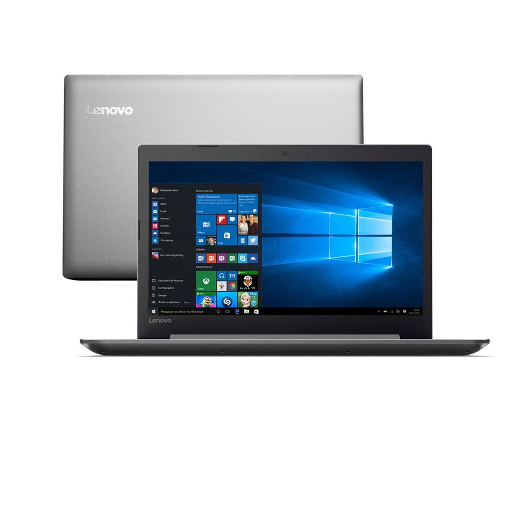Notebook Lenovo Ideapad-320-15Ikb Core I5 7200U