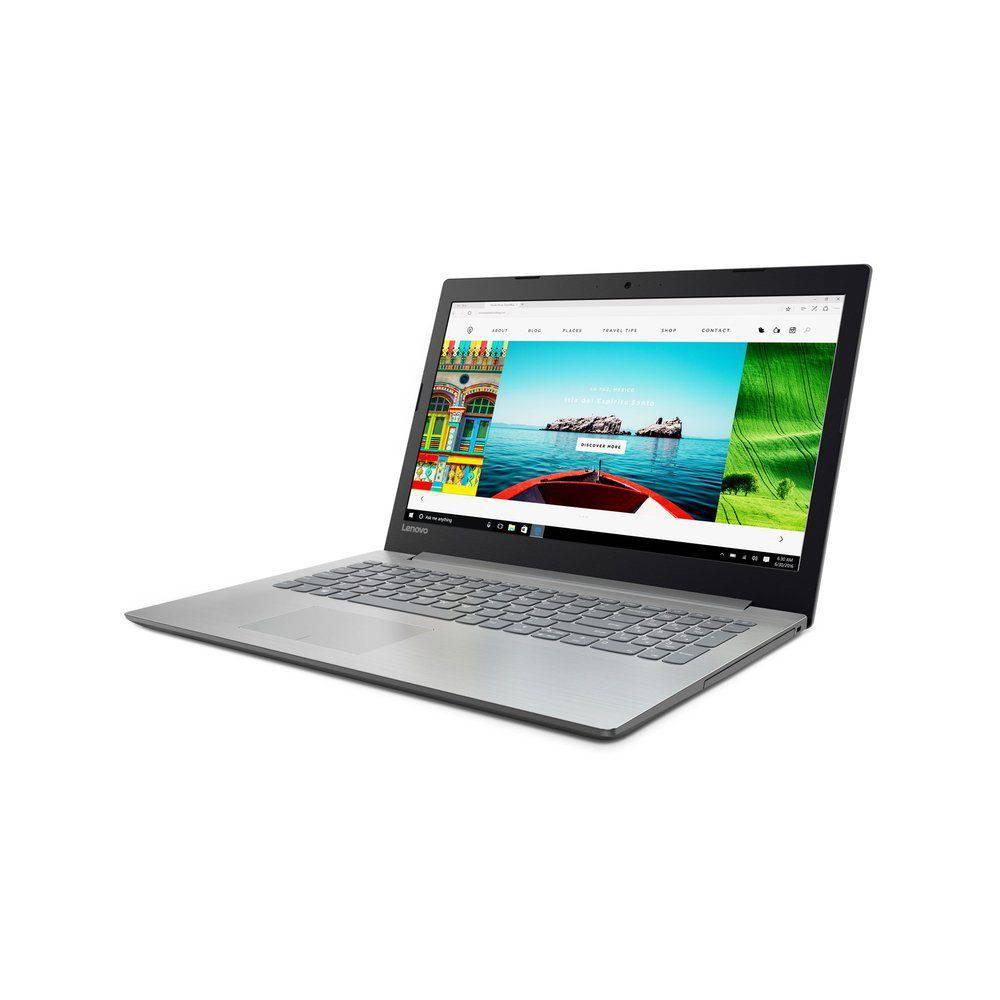 Notebook Lenovo Ideapad-320-15Ikb Core I3 6006U