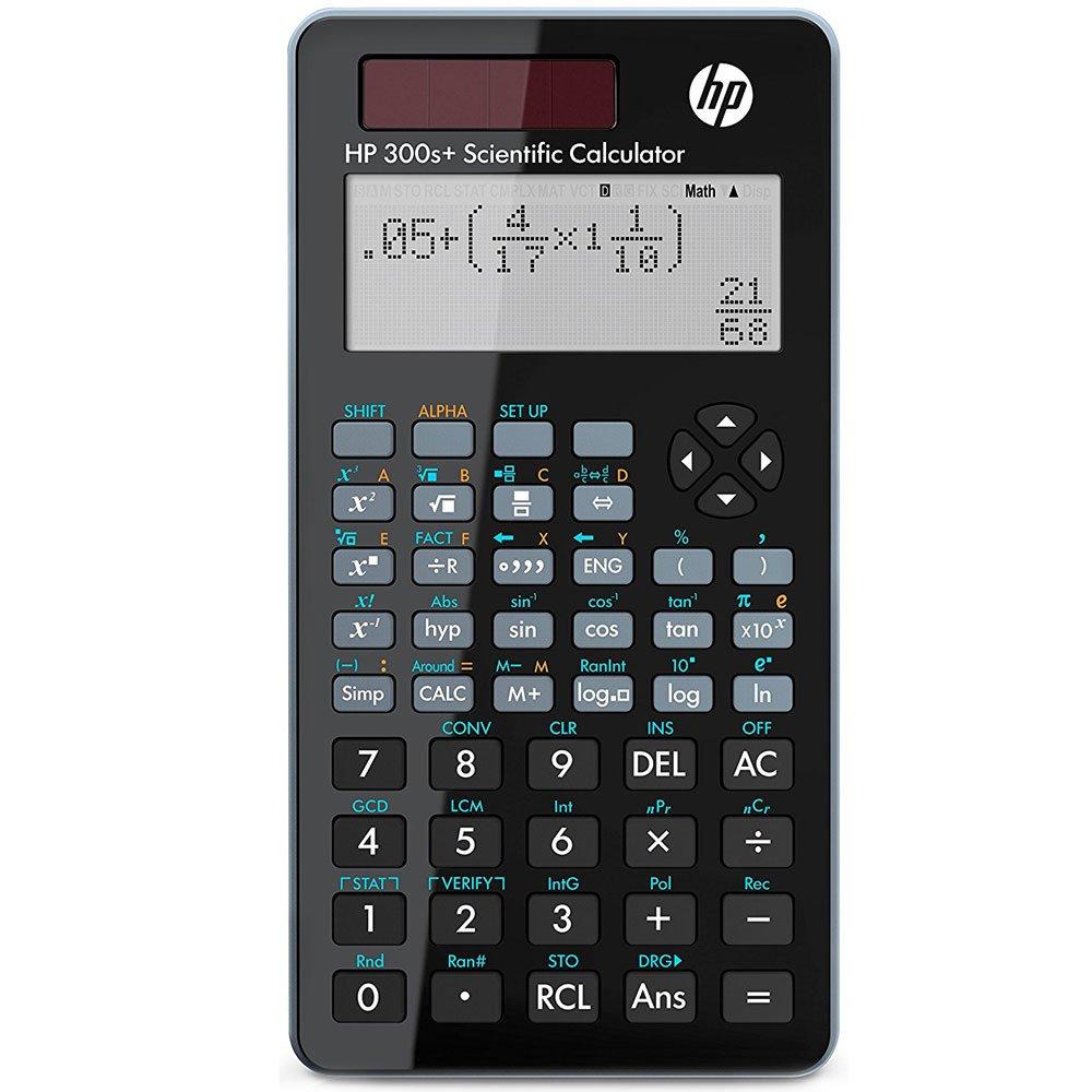 Calculadora Cientifica Smartcalc 300S+ Hp