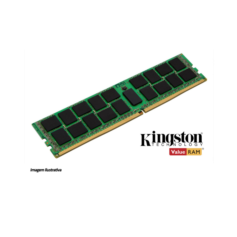 Memoria Server Ddr4 2400 8Gb Kingston Ktl-Ts424, 8G