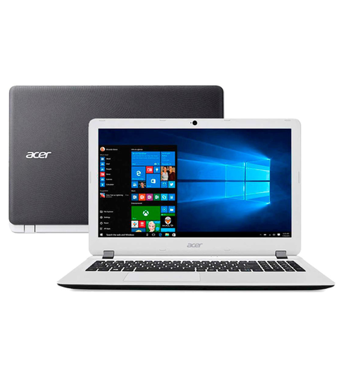 Notebook Acer Aspire-Es1-572-347R I3-6006U