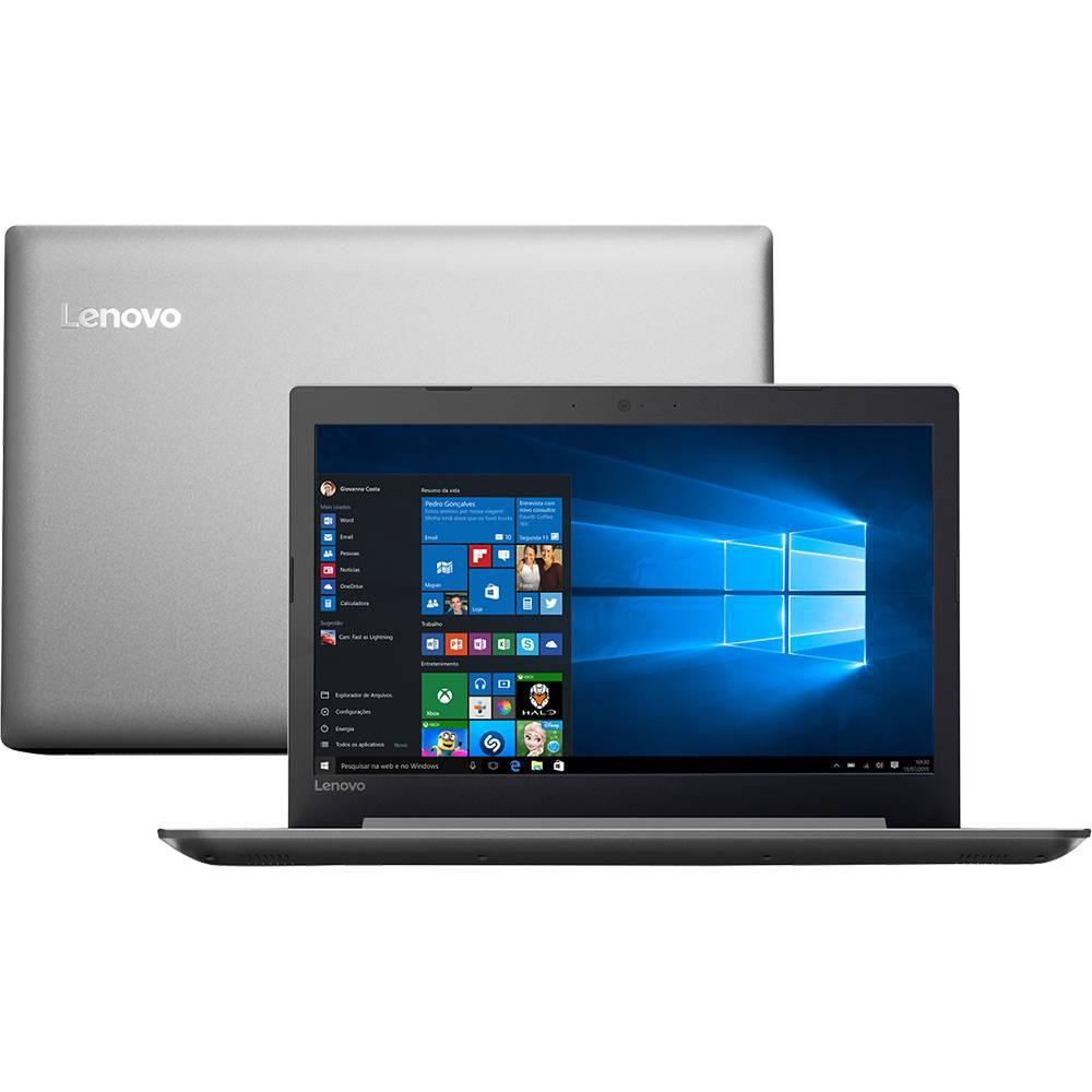 Notebook Lenovo Ideapad-320-15Ikb Core I7 7500U