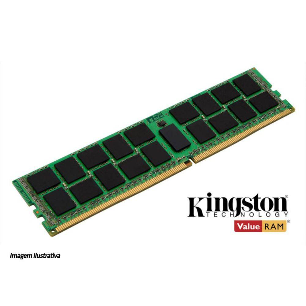 Memoria Server Ddr4 2400 8Gb Kingston Kth-Pl424E, 8