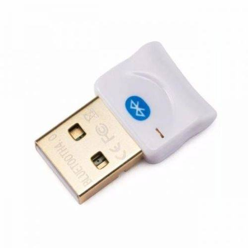 Adaptador Bluetooth 4.0 Usb-F3 Mod-1193