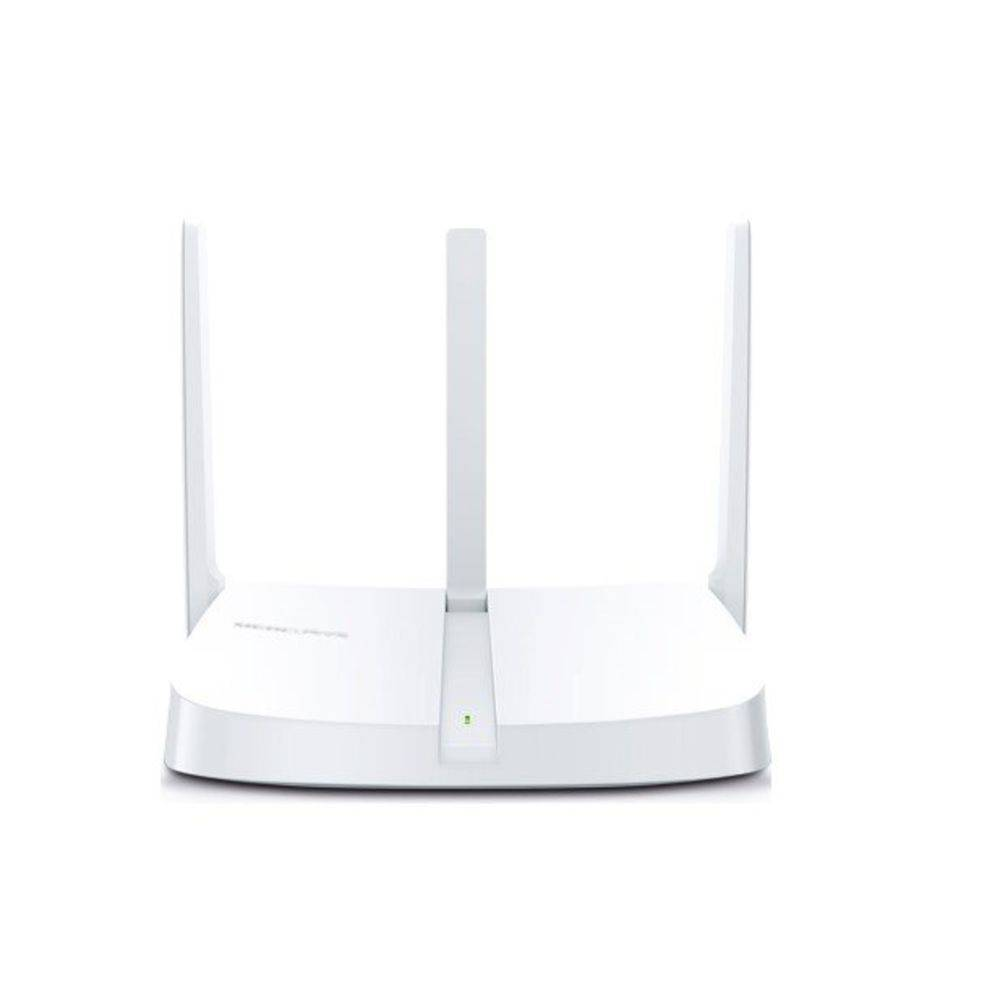 Roteador Wireless-Mercusys-Mw305R-300 Mbps
