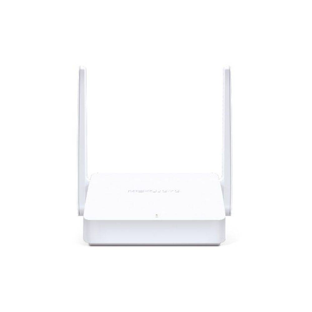Roteador Wireless-Mercusys-Mw301R-300 Mbps