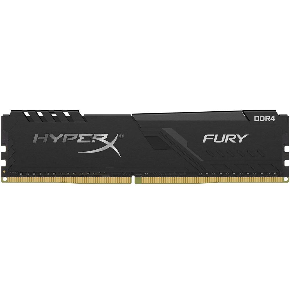 Memoria Ddr4 2666 16Gb Kingston Hyperx Fury - Hx426C16Fb16