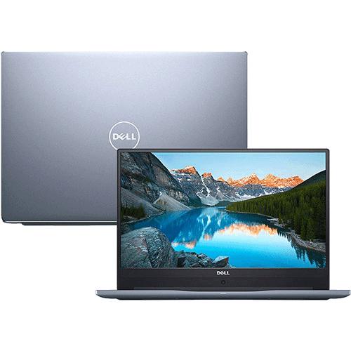 Notebook Dell Inspiron  I15-7572-A30C- I7