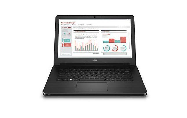 Notebook Dell Vostro 3468 Core I5 7200U