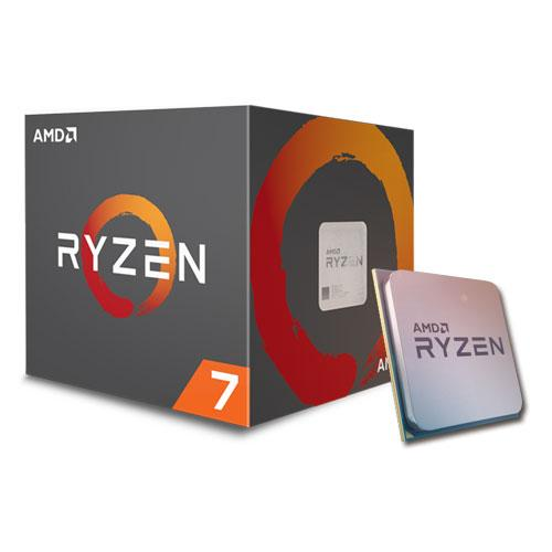 Proc Amd Ryzen 7 2700 3.2Ghz 8 Core Am4 20 Mb