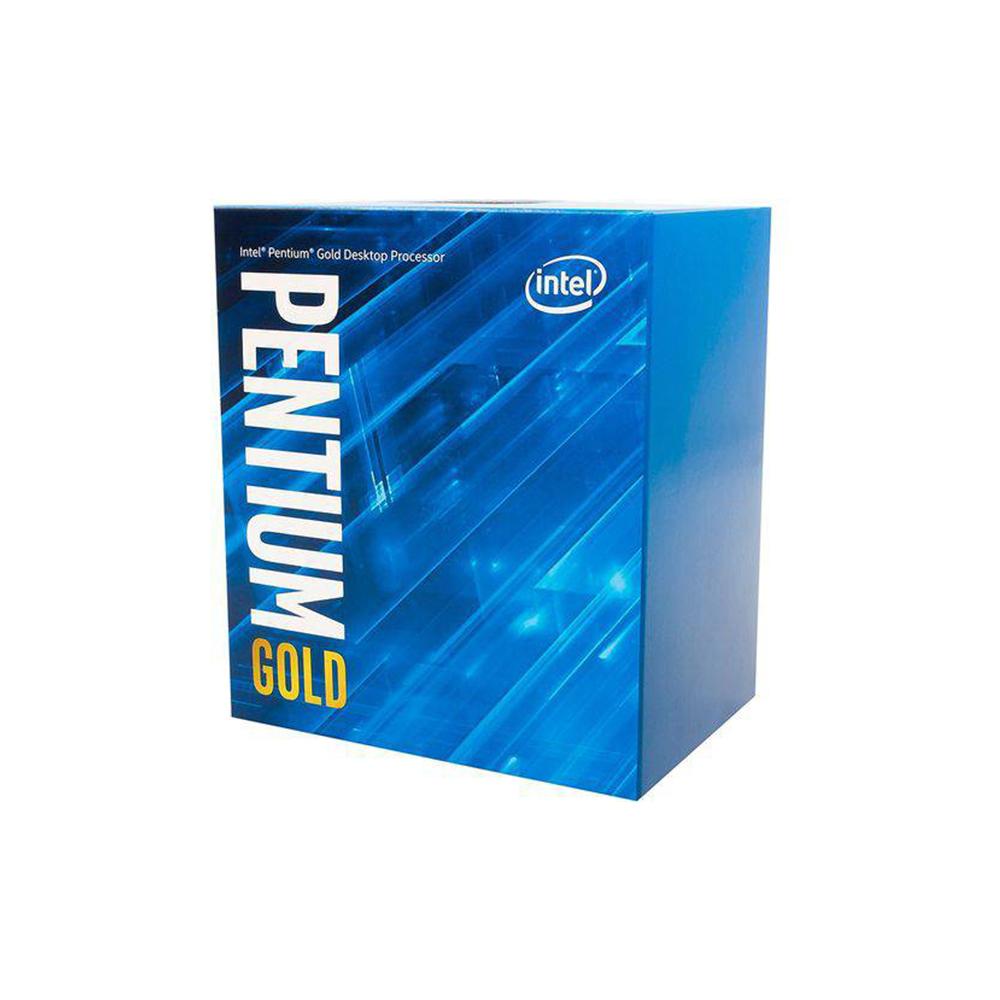Proc Intel 1151 Pentium G5400 3.7Ghz Box