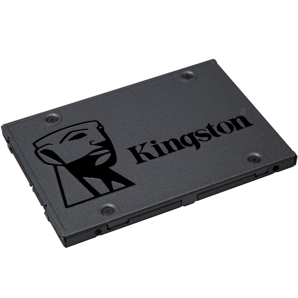 Ssd Kingston 960 Gb A400 Sata 3 (Sa400S37, 960G)