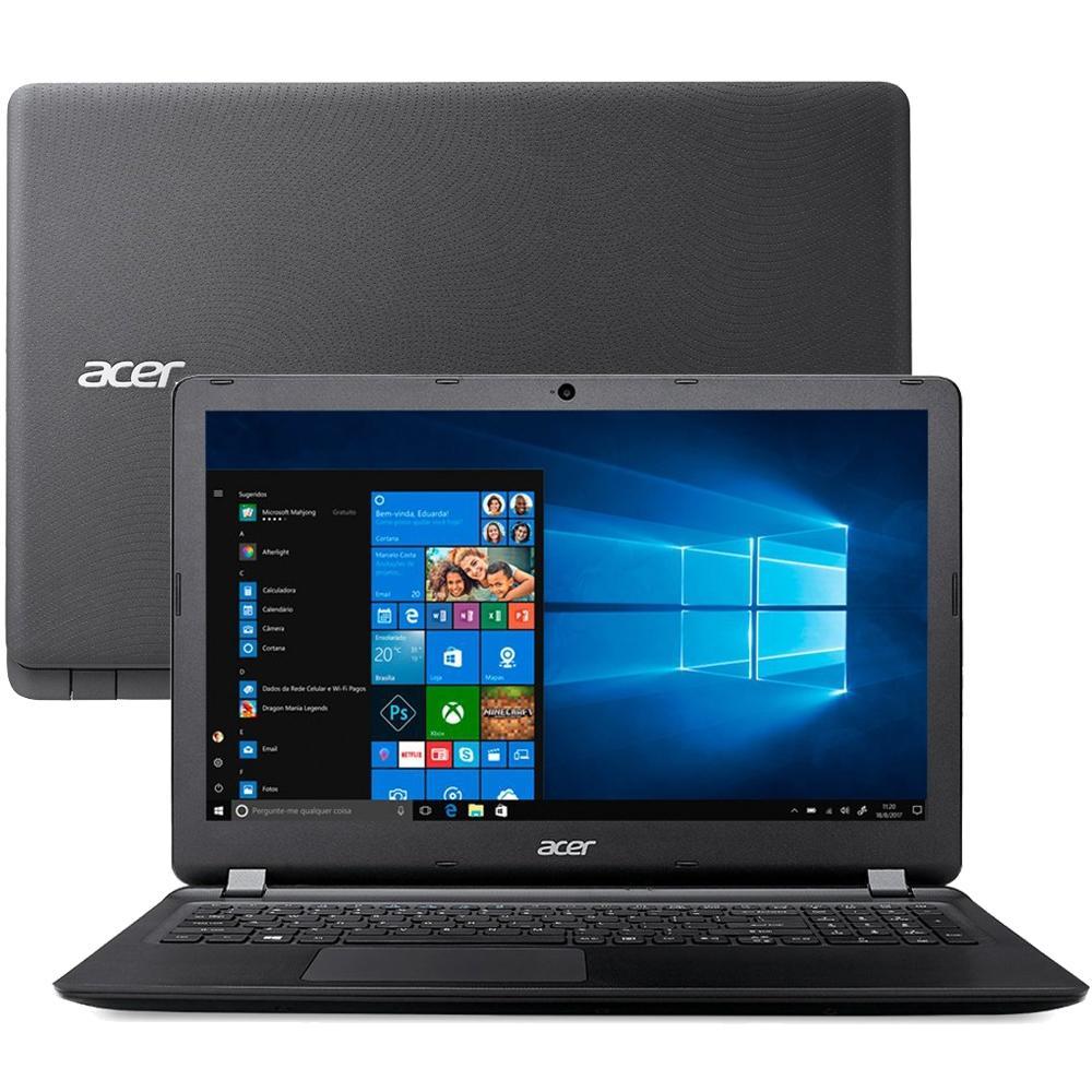 Notebook Acer Aspire-Es1-533-C8Gl Celeron N3350