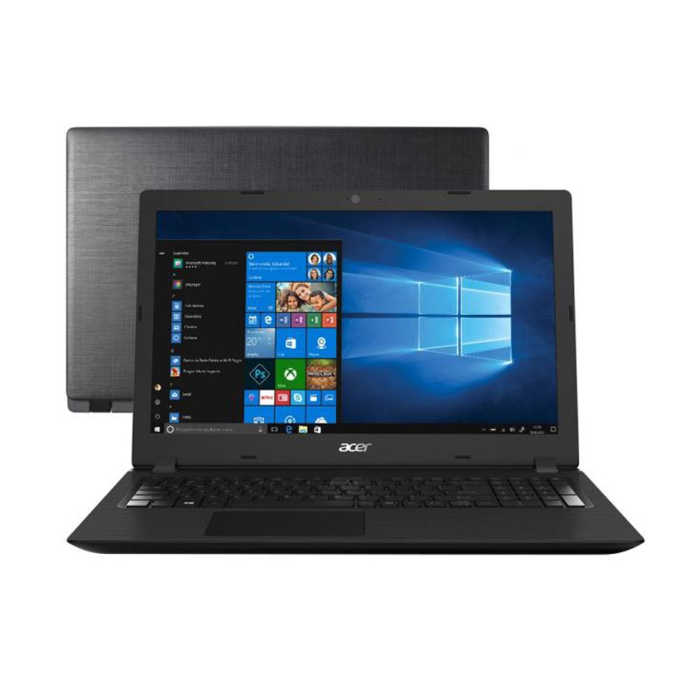 Notebook Acer Aspire-A315-53-34Y4 Core I3-8130U
