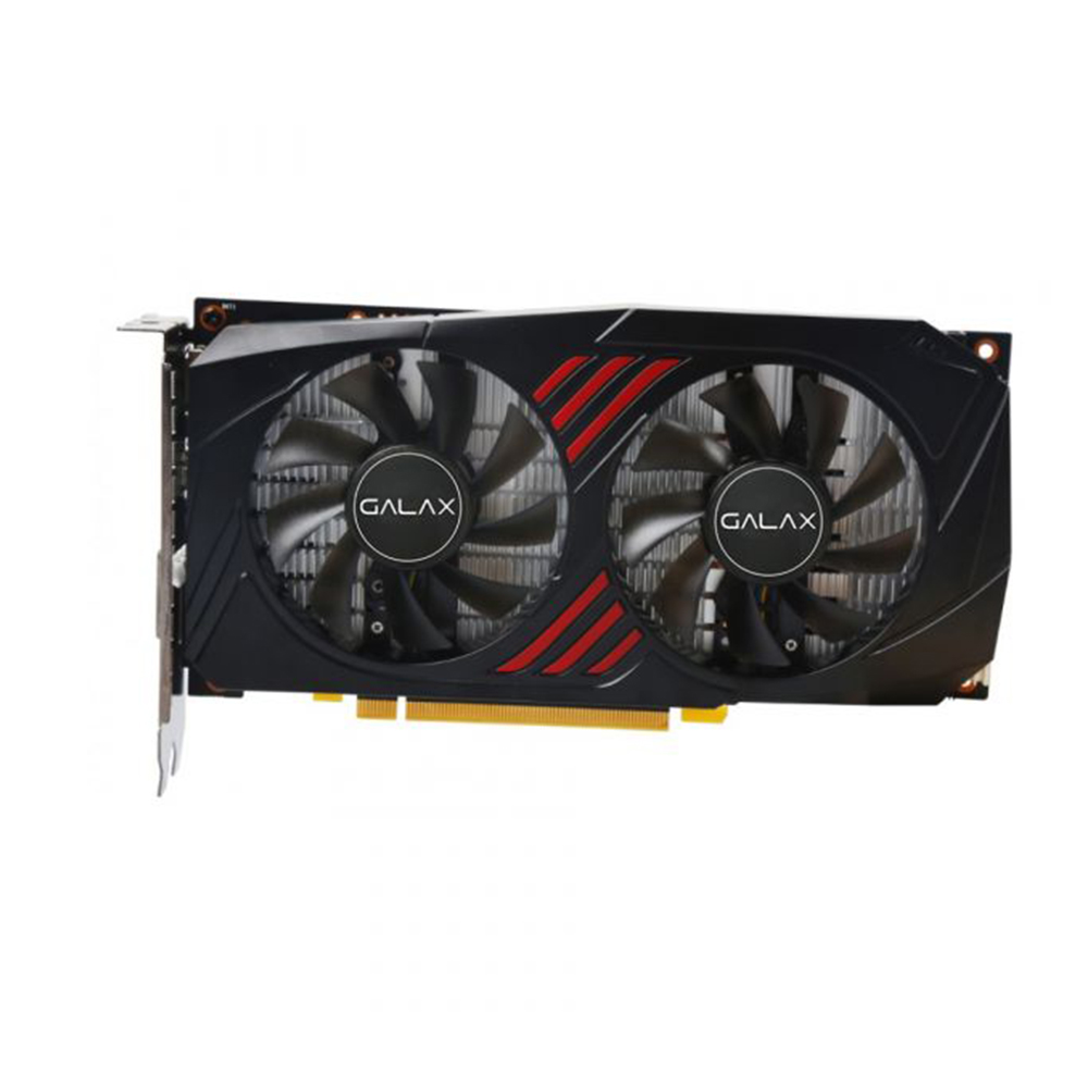 Vga Pci-E 6Gb Galax Geforce Gtx1060 192Bit Gddr5-