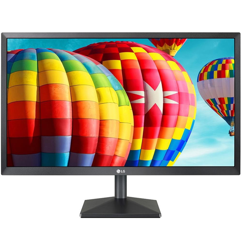 Monitor Lcd Led 23.8 Lg 24Mk430H-B Awz