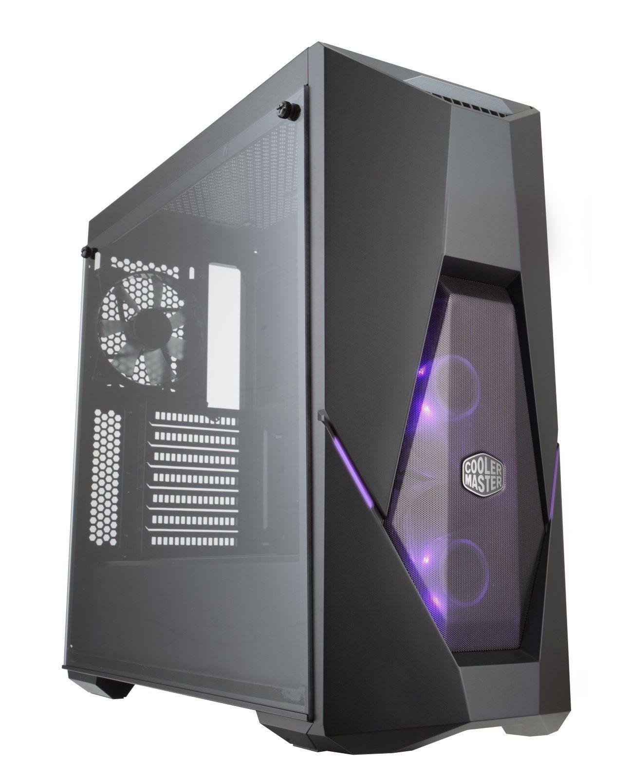 Gabinete Coolermaster-Gamer-Mcb-K500D-Kgnn-S00