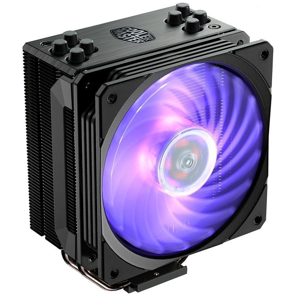 Cooler P, Proc Cooler Master Hyper-212-Rgb Led
