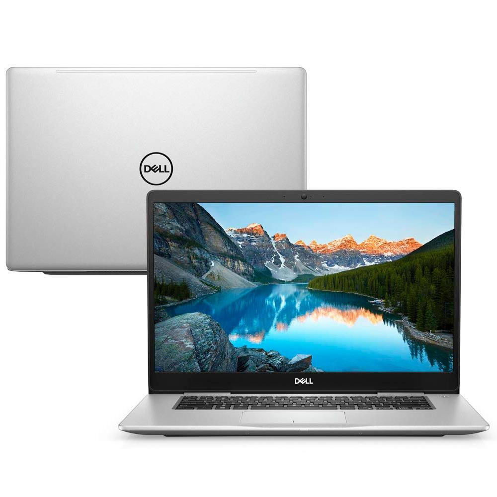 Notebook Dell Inspiron  I15-7580-A40S-Core I7
