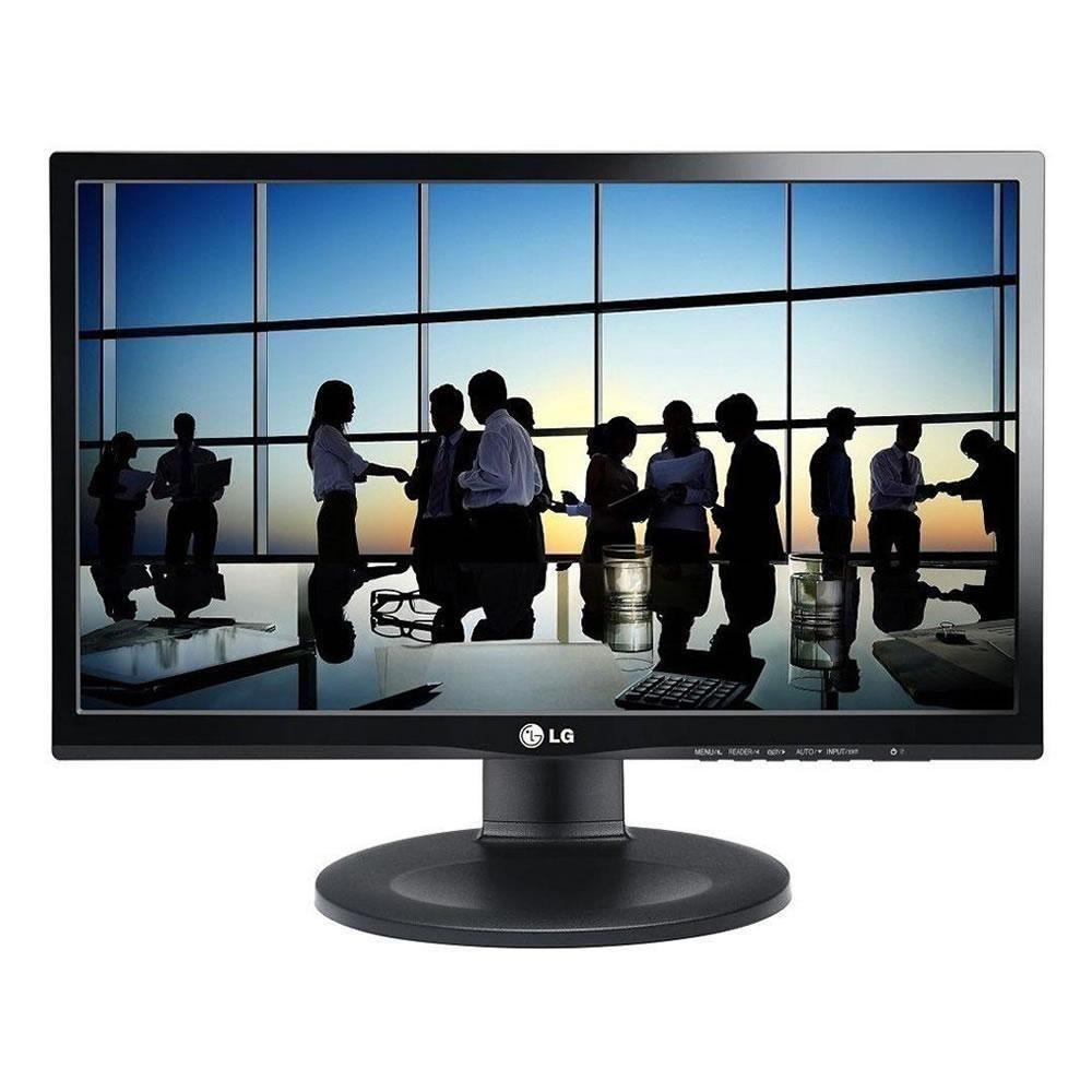 Monitor Led 19.5 Lg 20M35Ph-B-Awz