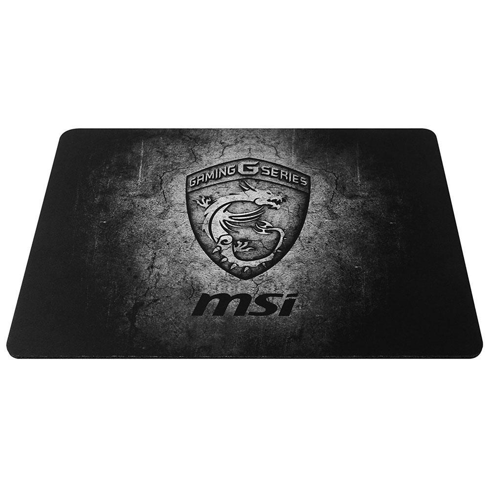 Mouse Pad Gamer Shield Msi