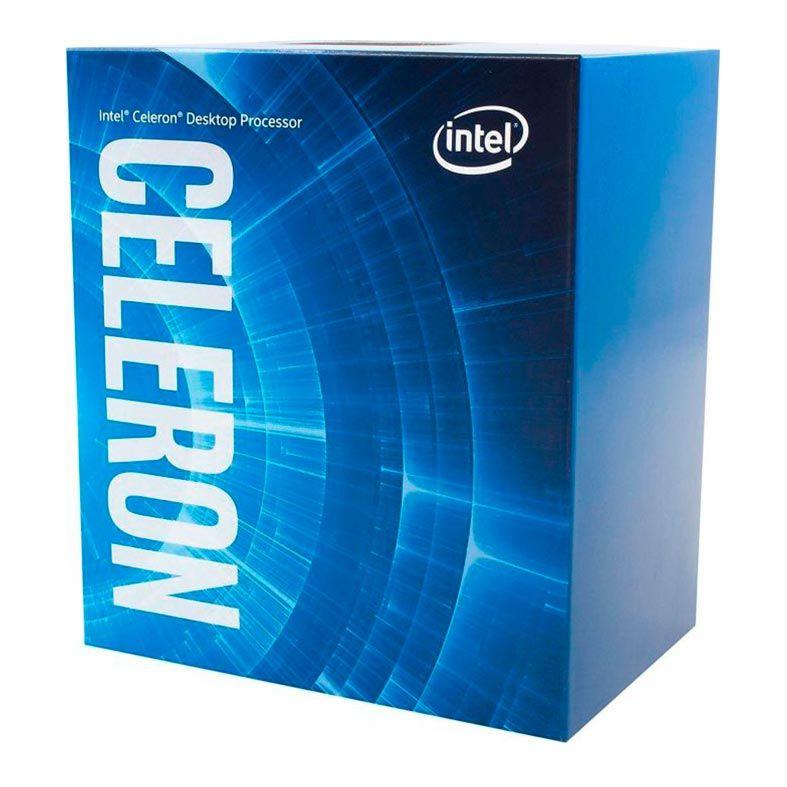 Proc Intel 1151 Celeron G4930 3.2Ghz Box