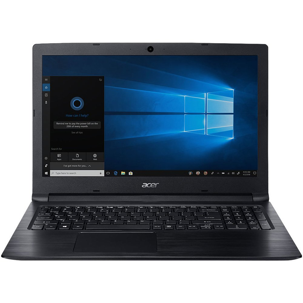 Notebook Acer Aspire-A315-53-52Zz-Core I5 7200U
