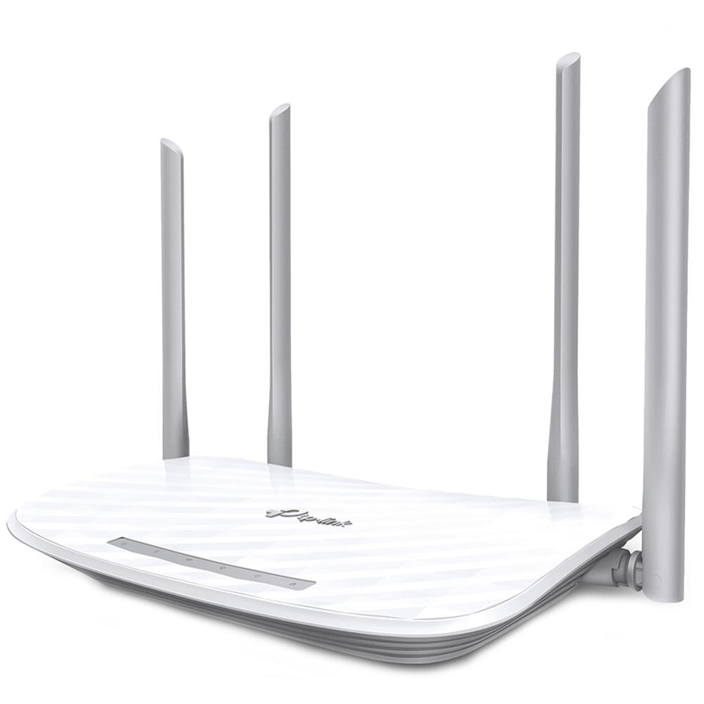 Roteador Wireless D.band-Ac1200-Tp-Link-Archer-C5