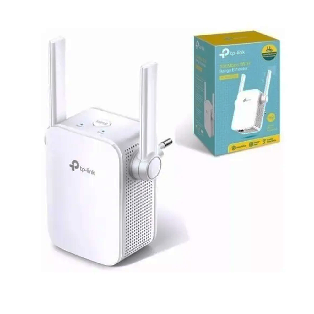 Repetidor Wireless Tp-Link Tl-Wa855Re 300 Mbps