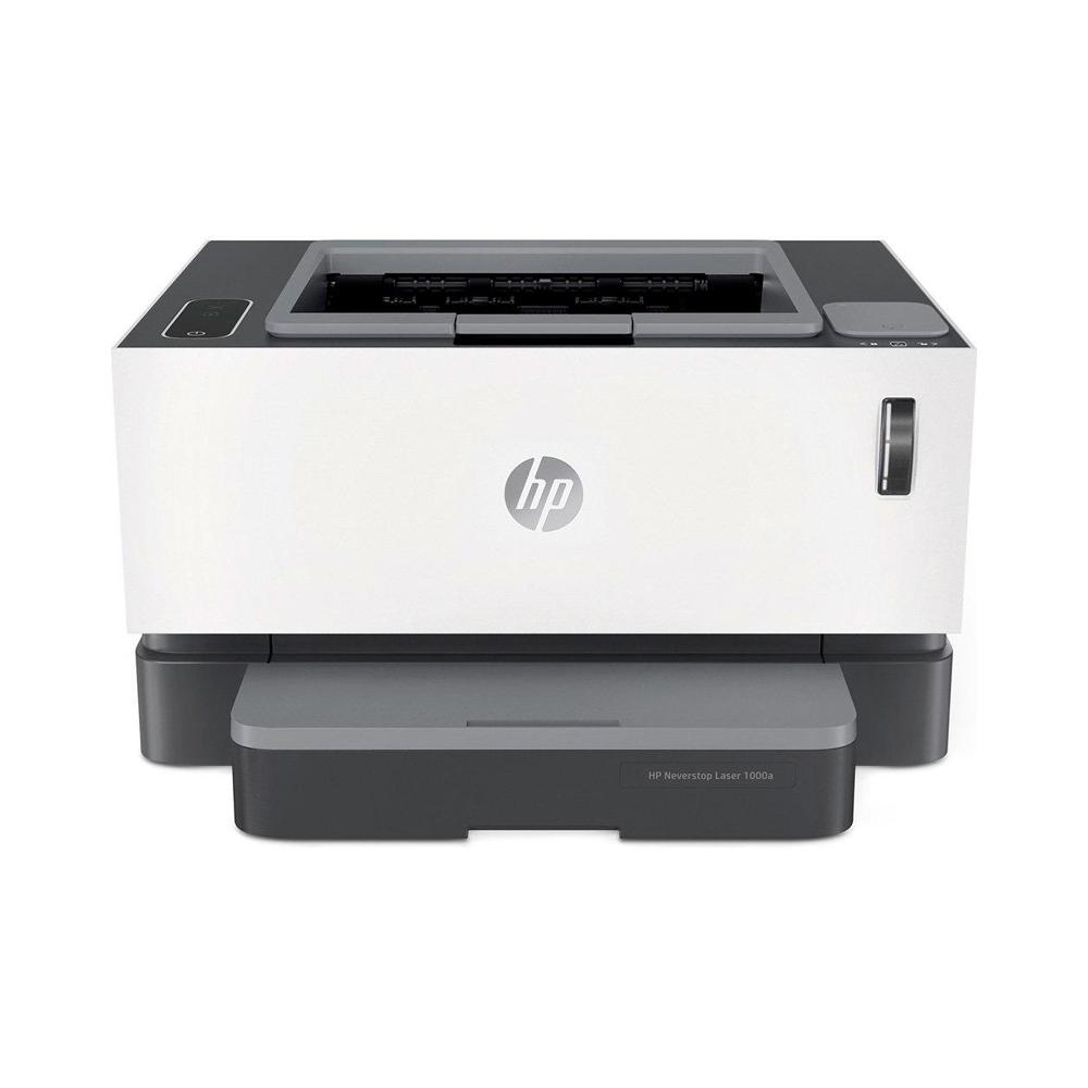 Impressora Laser Hp Neverstop 1000W-4Ry23A