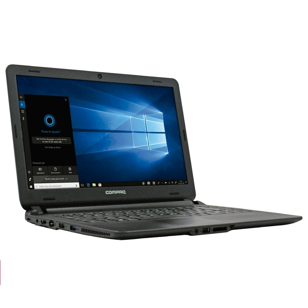 Notebook Compaq Presario Cq-32 Pentium-N3700